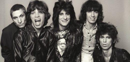 Det kändaste rockmusikerna genom tiderna