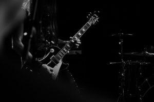Populäraste rockbanden genomtiderna