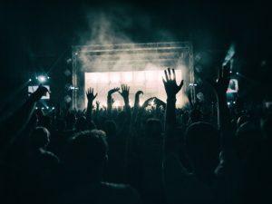 Rockmusik världen över