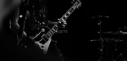 Rockmusiken nuförtiden och dess framtid