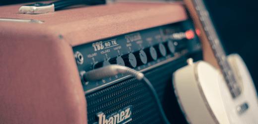Teknologins inträde i rockmusiken